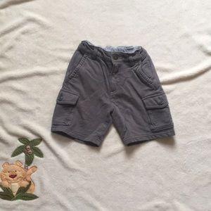 BabyGap Cargo Shorts